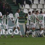 El gol de Jaime Romero al Córdoba