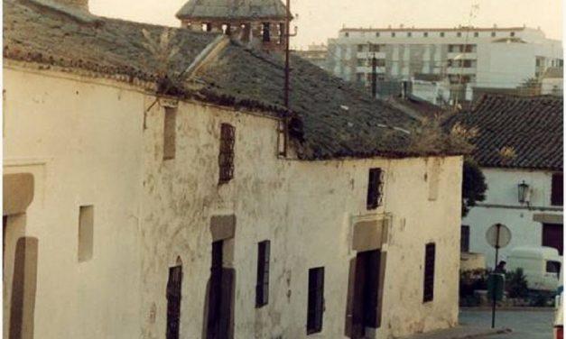 Cuando había muchas casas y pocos pisos