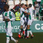 Gol de Piovaccari al Rayo (1-1)