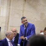 El camino de un parlamentario andaluz